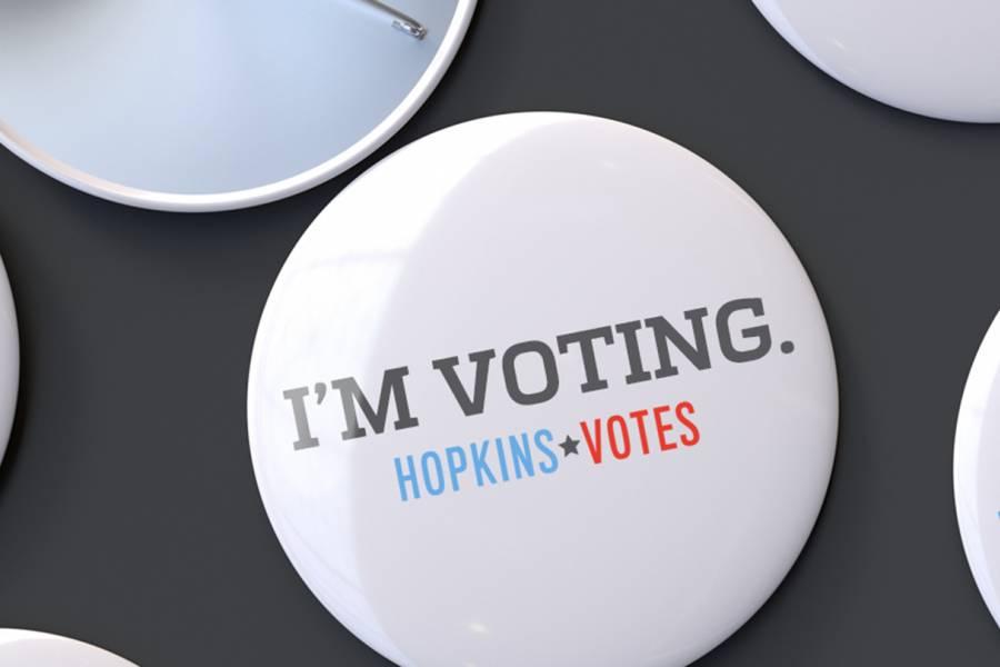 Hopkins Votes