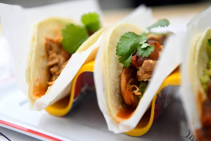 Butterfly Tacos y Tortas hosts pre-opening tasting