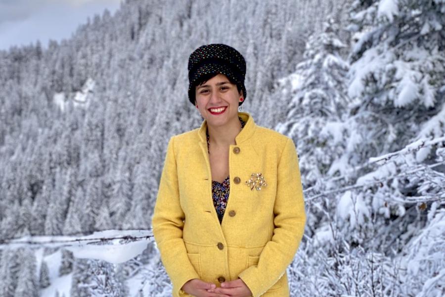 Alaleh Azhir
