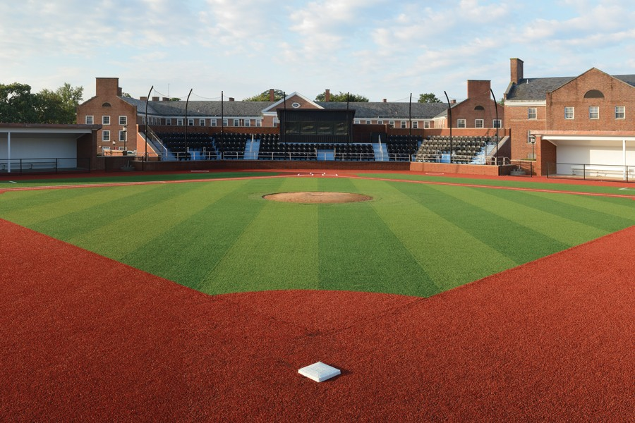Stats And Details On The New Home For Johns Hopkins