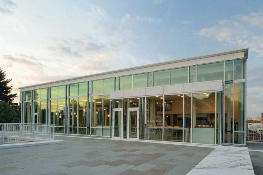 Brody Learning Commons