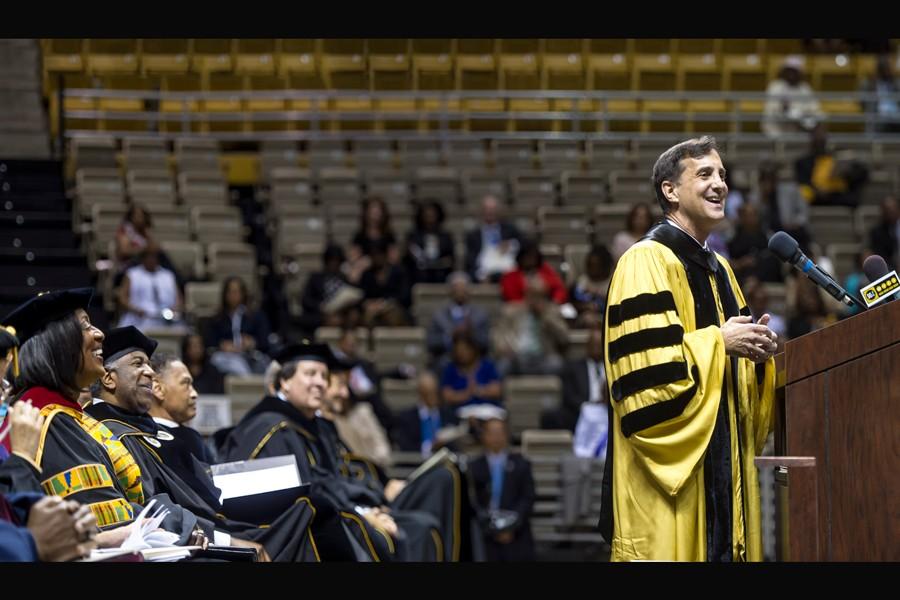 Presidents | Alabama State University