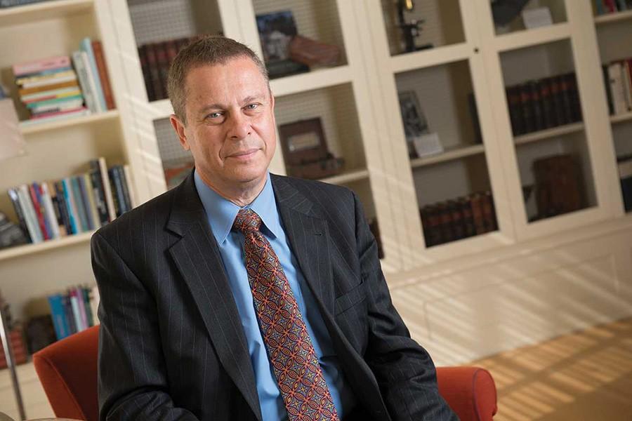 T. E. Ed Schlesinger