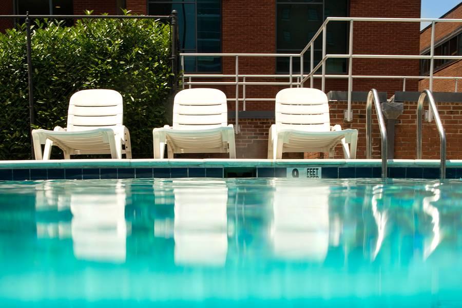 The JHMI Alumni Pool
