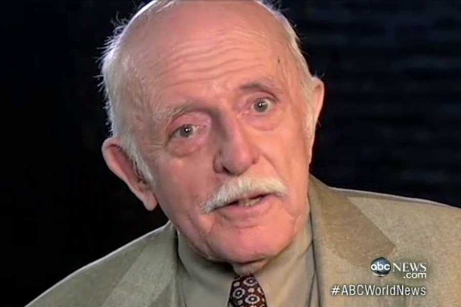 john astin reflects on his role in the addams family hub