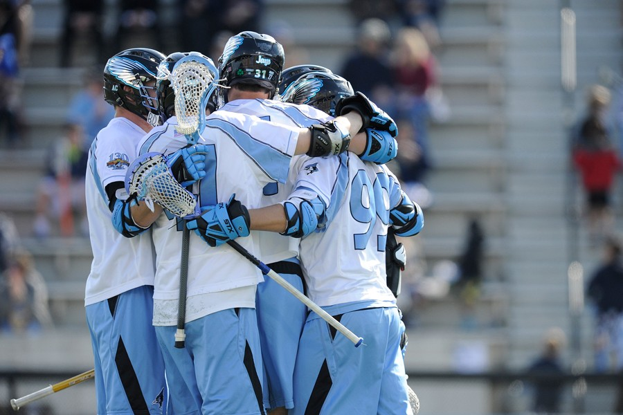 Johns Hopkins lacrosse