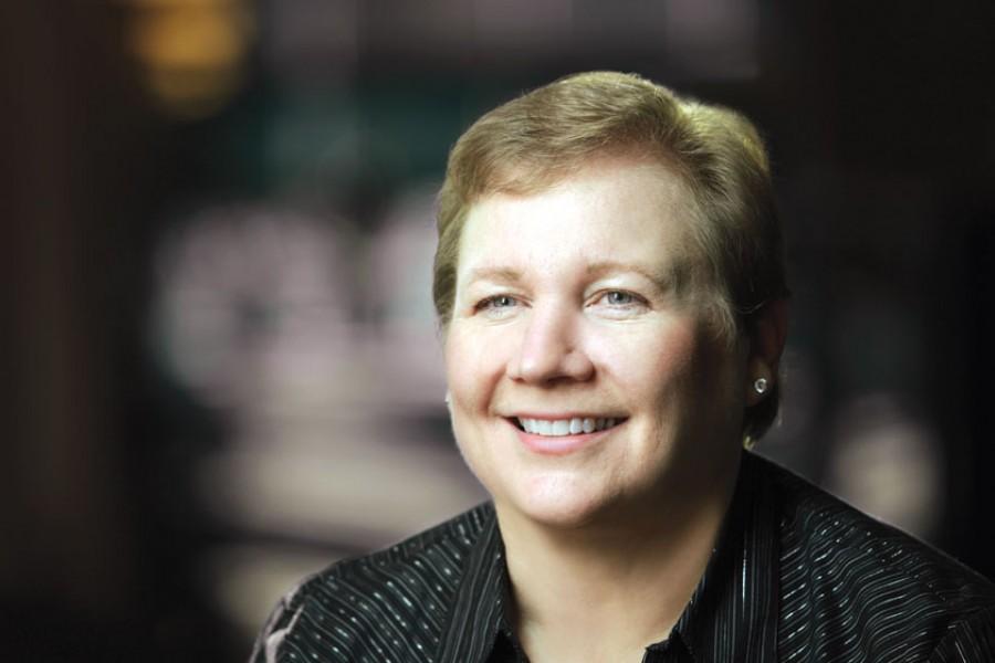 Lillian Shockney