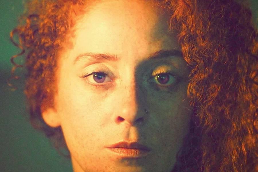 Melissa Wimbish headshot