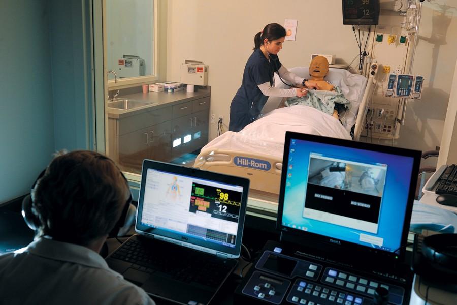 Printable: nursing simulation scenarios examples.