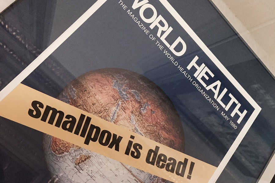 the victory of medicine over smallpox in the 18th century Medicine: 18th-19th century | kids work share to google classroom medical research and training improved in the 18th century but there were still no cures for diseases like smallpox, a disease that killed millions of people over thousands of years.