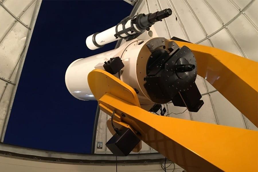 Morris W. Offit Telescope