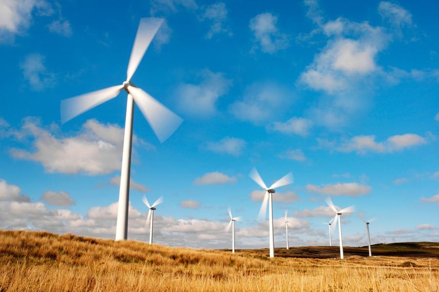Researchers seek better ways to harness the power of wind | Hub