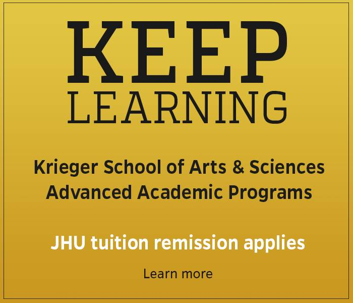 KSAS Advanced Academic Programs