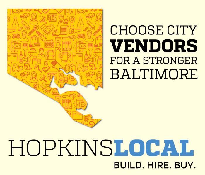 For a Stronger Baltimore