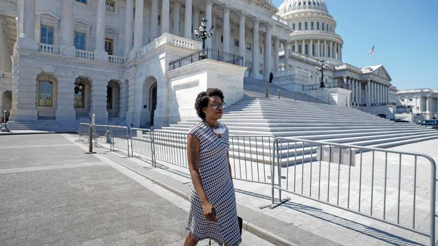 Rep. Lauren Underwood