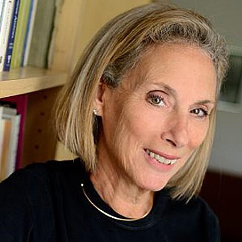Barbara Landau