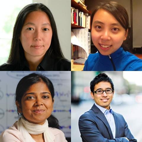 Janice Chen, Yi Li, Suchi Saria, and Shigeki Watanabe
